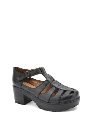 Beta Kadın Ayakkabı 22-0390-001
