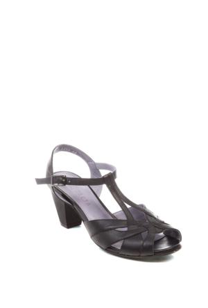 Beta Kadın Topuklu Ayakkabı 21-2250-001