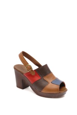 Beta Kadın Ayakkabı 81-3113-175
