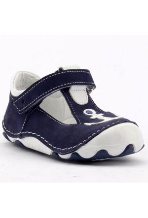 Teo 2600 %100 Deri Ortopedik Günlük Comfort Unisex Çocuk Ayakkabı