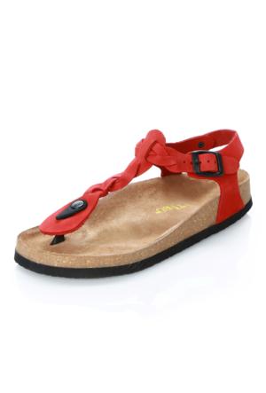 Tibu 002 Taba Orgulu P.Sandalet