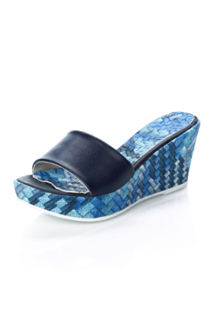 Mag Shoes 008 Mavı Terlik