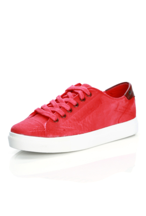 Lumberjack 6M Della Z Kırmızı Ayakkabı