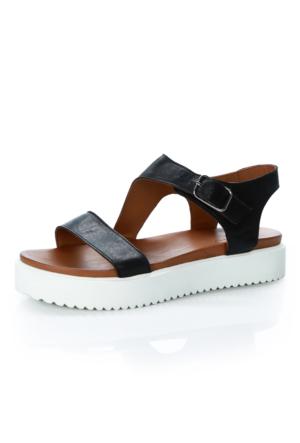 Inuovo 6 6106 Black Ayakkabı