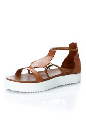 Inuovo 4 6130 Coconut Leather Ayakkabı