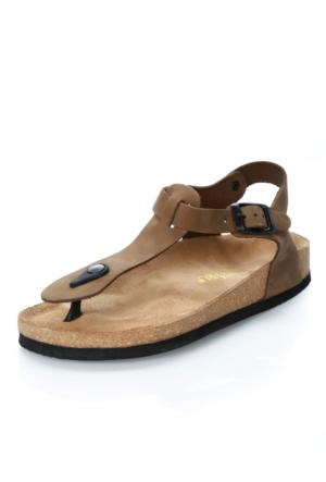 Tibu 002 Vizon P.Sandalet