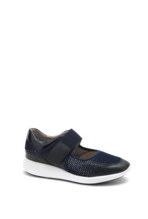 Geox Kadın Ayakkabı 304984