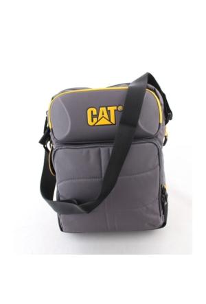 Cat 83317 Caterpillar Charlie Tablet Çantası Antrasit