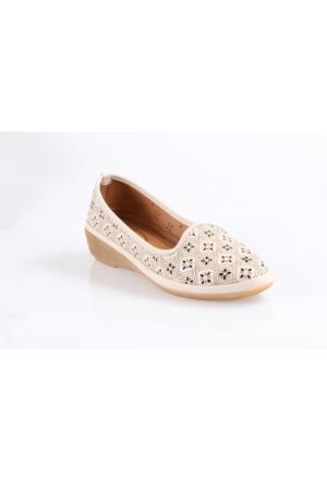 Polaris Bayan Ortapedik Ayakkabı