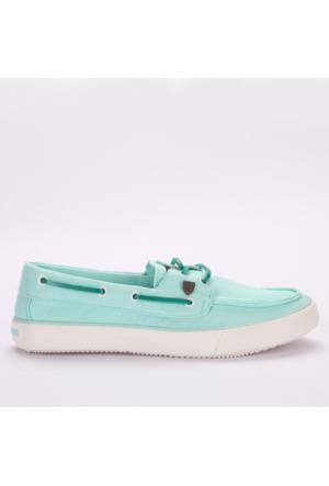 U.S. Polo Assn. Bayan Ayakkabı Marella Mavi