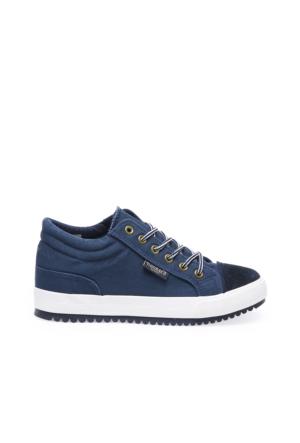 Dockers Kadın Ayakkabı 220724 Lacivert