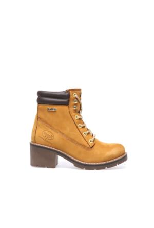 Dockers Kadın Bot 2219290 Sarı
