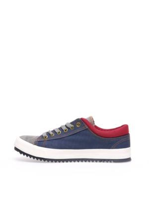 Dockers Kadın Ayakkabı 220639 Lacivert