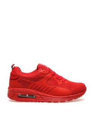 Slazenger Kadın Ayakkabı Newekatı Kırmızı