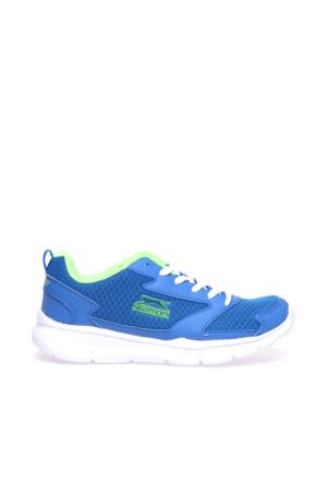 Slazenger Kadın Ayakkabı Eneko Mavi