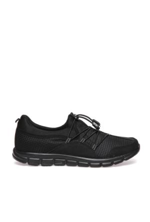 Slazenger Erkek Ayakkabı Fix Siyah