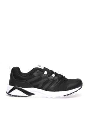 Slazenger Erkek Ayakkabı Fiye Siyah