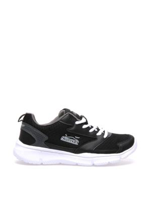 Slazenger Kadın Ayakkabı Eneko Siyah