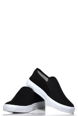 Collezione Kadın Ayakkabı Drewas Siyah