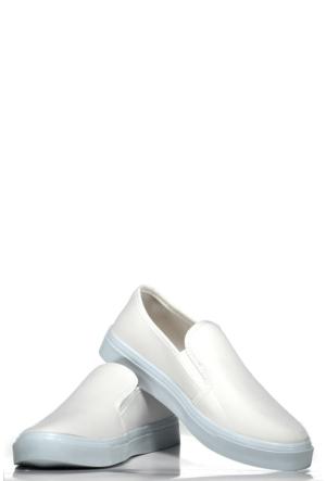 Collezione Kadın Ayakkabı Drewas Beyaz