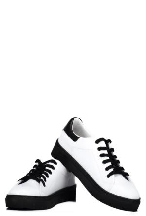 Collezione Kadın Ayakkabı Mican Siyah