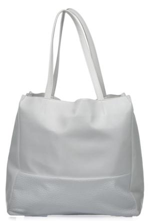 Collezione Kadın Çanta Faly Beyaz
