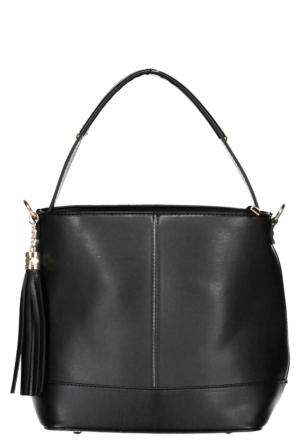 Collezione Kadın Çanta Malez Siyah