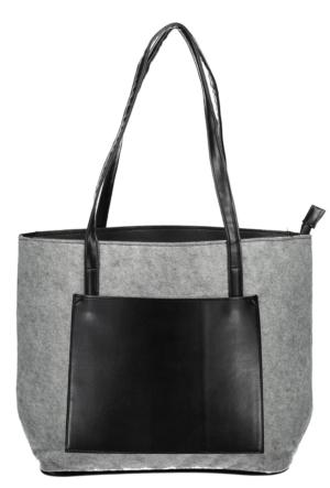 Collezione Kadın Çanta Liliya Siyah