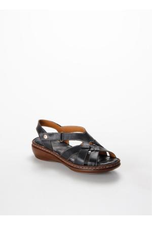 Shuflex Günlük Kadın Sandalet 1015Flxss.02H