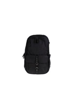 Timberland A1M9C001 28L Backpack Black Çanta