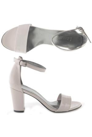 Fantasy Yüksek Topuk Bayan Sandalet Ayakkabı