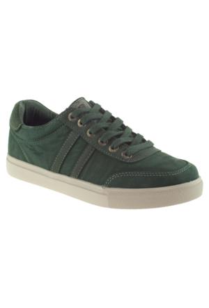 Greyder 50317 Zn Casual Yeşil Kadın Ayakkabı