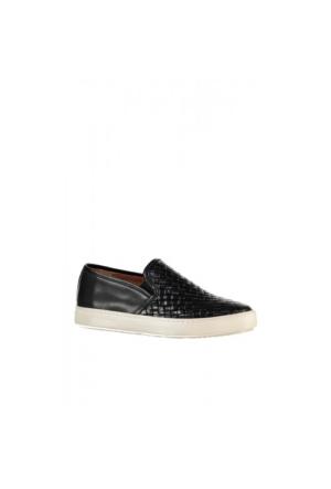 Elle Mesh Erkek Ayakkabı - Siyah