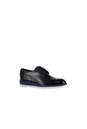 Elle Monte Erkek Ayakkabı - Lacivert