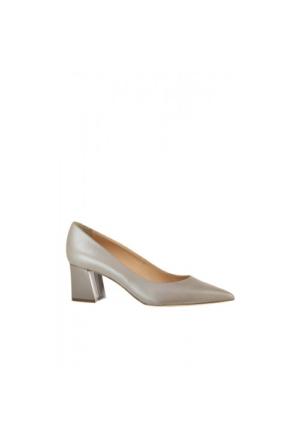 Elle Eda V4 Kadın Ayakkabı - Bronz