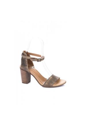 Elle Sienna Kadın Ayakkabı - Mavi