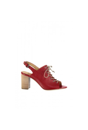 Elle Bo Kadın Ayakkabı - Kırmızı
