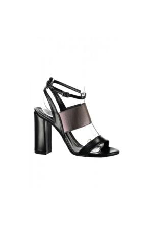 Elle Kayla Kadın Ayakkabı - Siyah