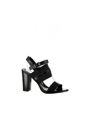 Elle Stela Kadın Ayakkabı - Siyah
