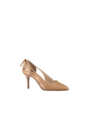 Elle Wendy Kadın Ayakkabı - Ten