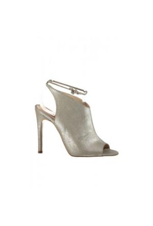 Elle Aysha Kadın Ayakkabı - Altın