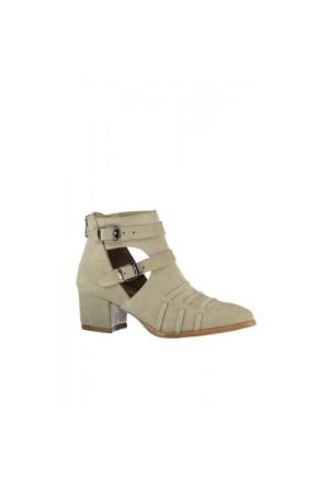 Elle Camille Kadın Ayakkabı - Bej