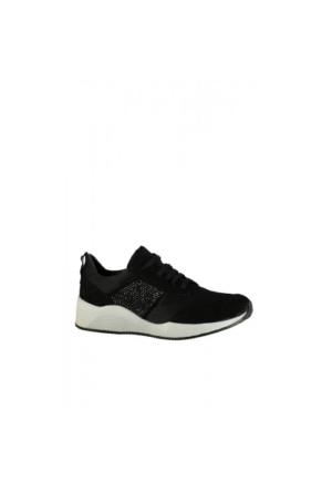Elle Pansy Kadın Ayakkabı - Siyah