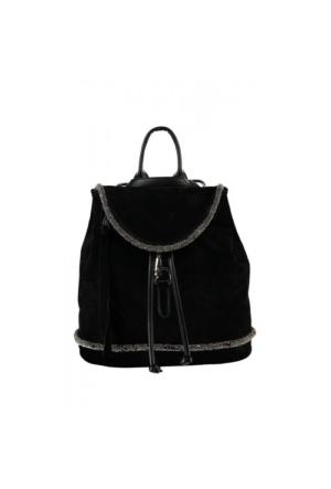 Elle Faren Kadın Çanta - Siyah