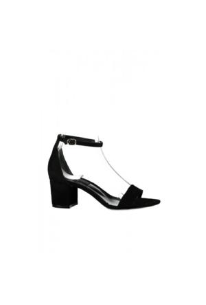 Elle Kaley Kadın Ayakkabı - Siyah