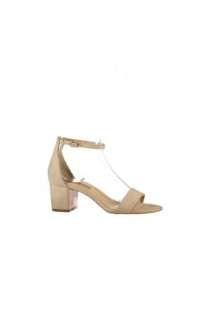 Elle Kaley Kadın Ayakkabı - Bej
