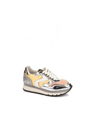 Elle Cammeo Kadın Ayakkabı - Sarı