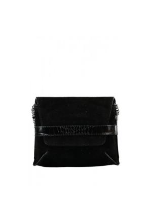 Elle Adell Kadın Çanta - Siyah