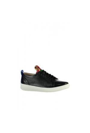 Elle Love Kadın Ayakkabı - Siyah