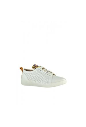 Elle Love Kadın Ayakkabı - Beyaz